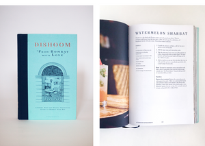 Dishoom: Bombay Cookbook