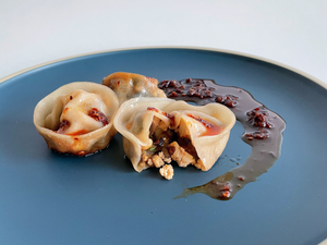 How-to: The perfect Steamies' potstickers in under 10 minutes