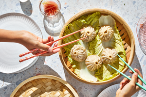 How-to: Master cooking Steamies' soup dumplings at home