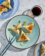 Load image into Gallery viewer, Vegan Potstickers