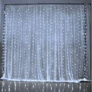Fairy Curtain Garlands Strip Party Lights