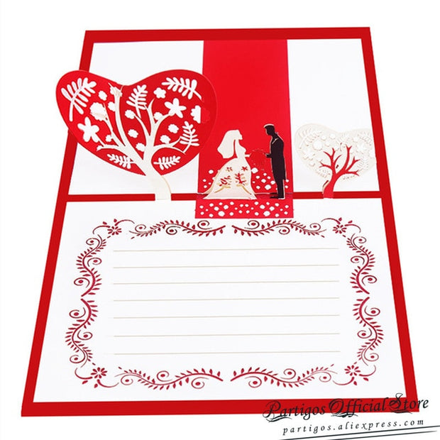 Invitation / Greeting Cards Anniversary