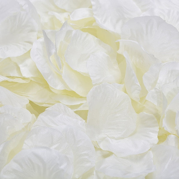 500pc Silk Rose Artificial Flowers Bride decorations