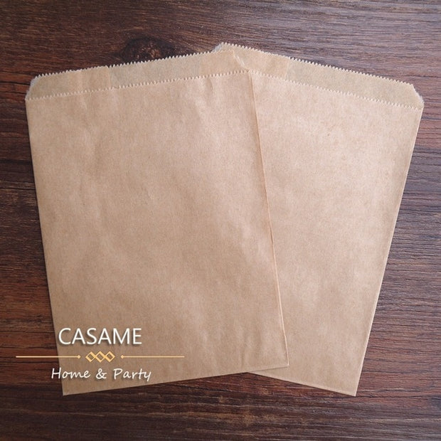 Paper Bags Treat bags Candy Bag