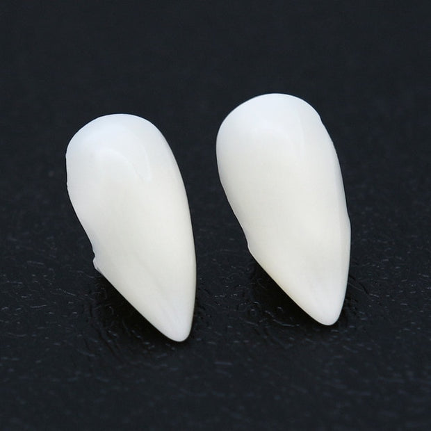 Vampire Teeth Fangs Dentures Props