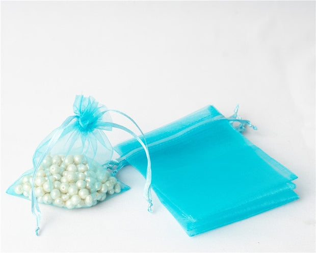 Party Candy Box Chocolate Gift Bags
