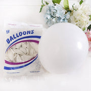 Macaron Latex Balloons Pastel Candy Balloon Wedding Birthday Party Decor Baby Shower Decor Air Globos