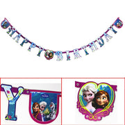 Birthday Party Decorations Disposable Tableware