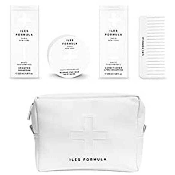 Iles Formular Spa Collection Pack