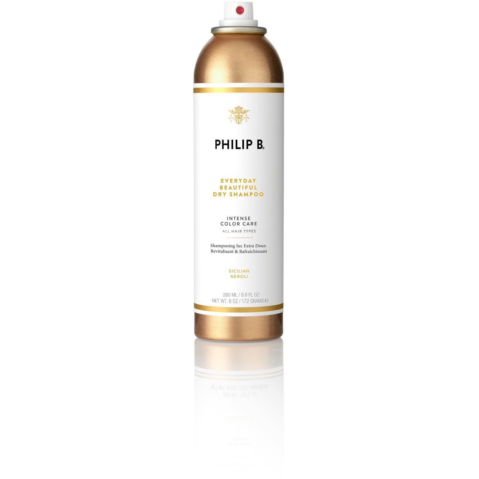 Philip B Everyday Beautiful Dry Shampoo 260 ml
