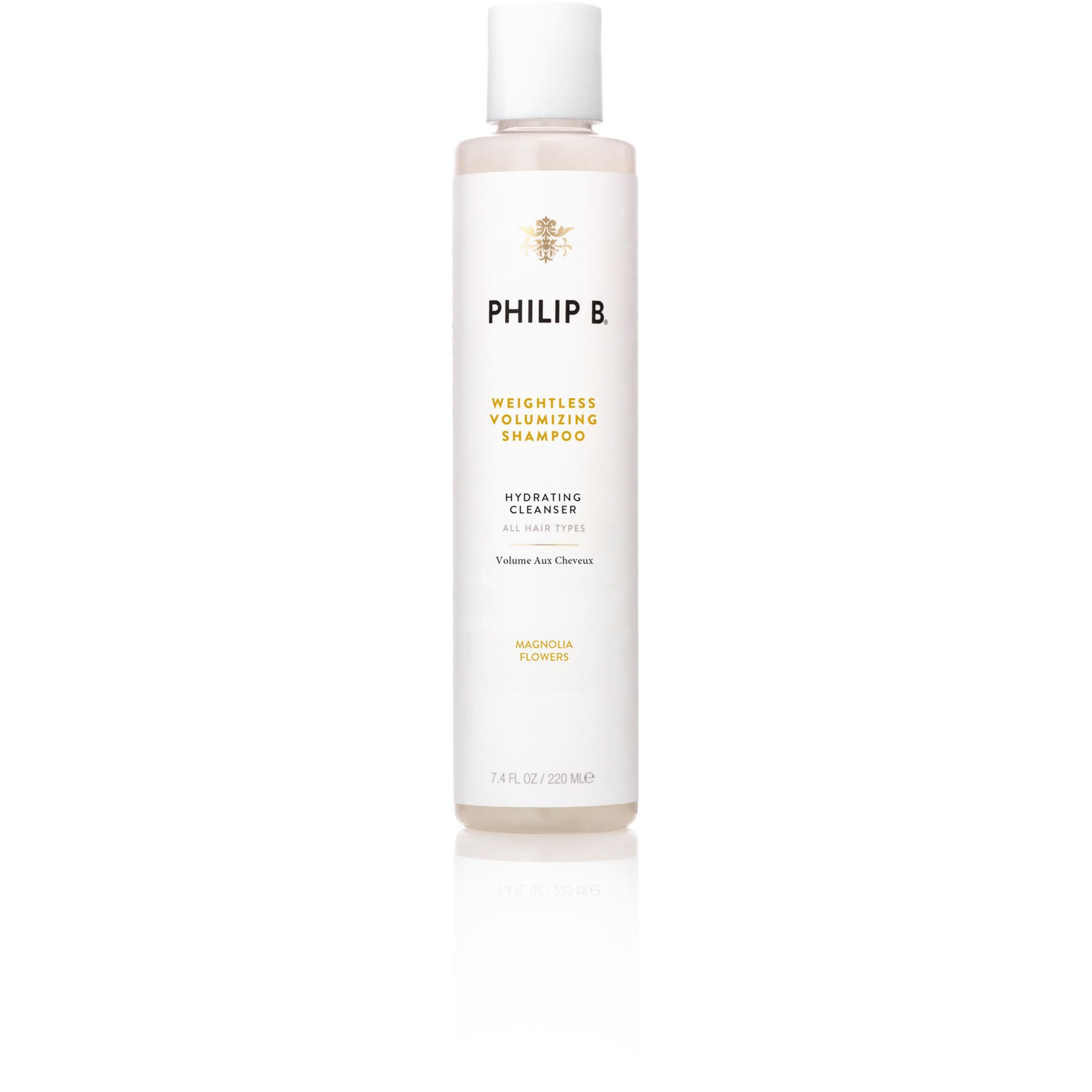 Philip B Weightless Volumizing Shampoo 220 ml