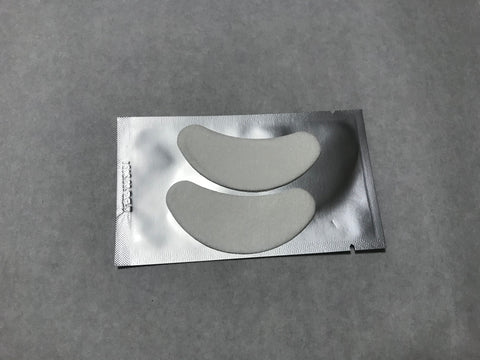 Under eye pad- hydrogel
