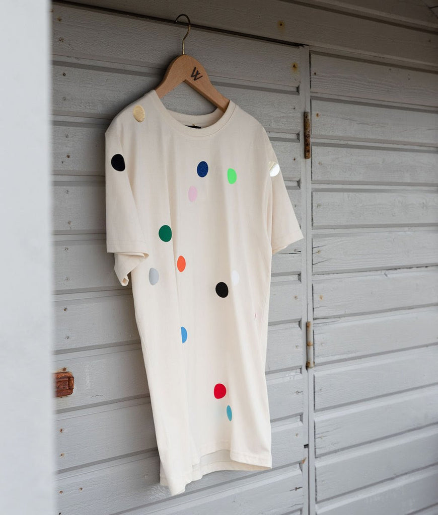 Points Sweater by Starstyling