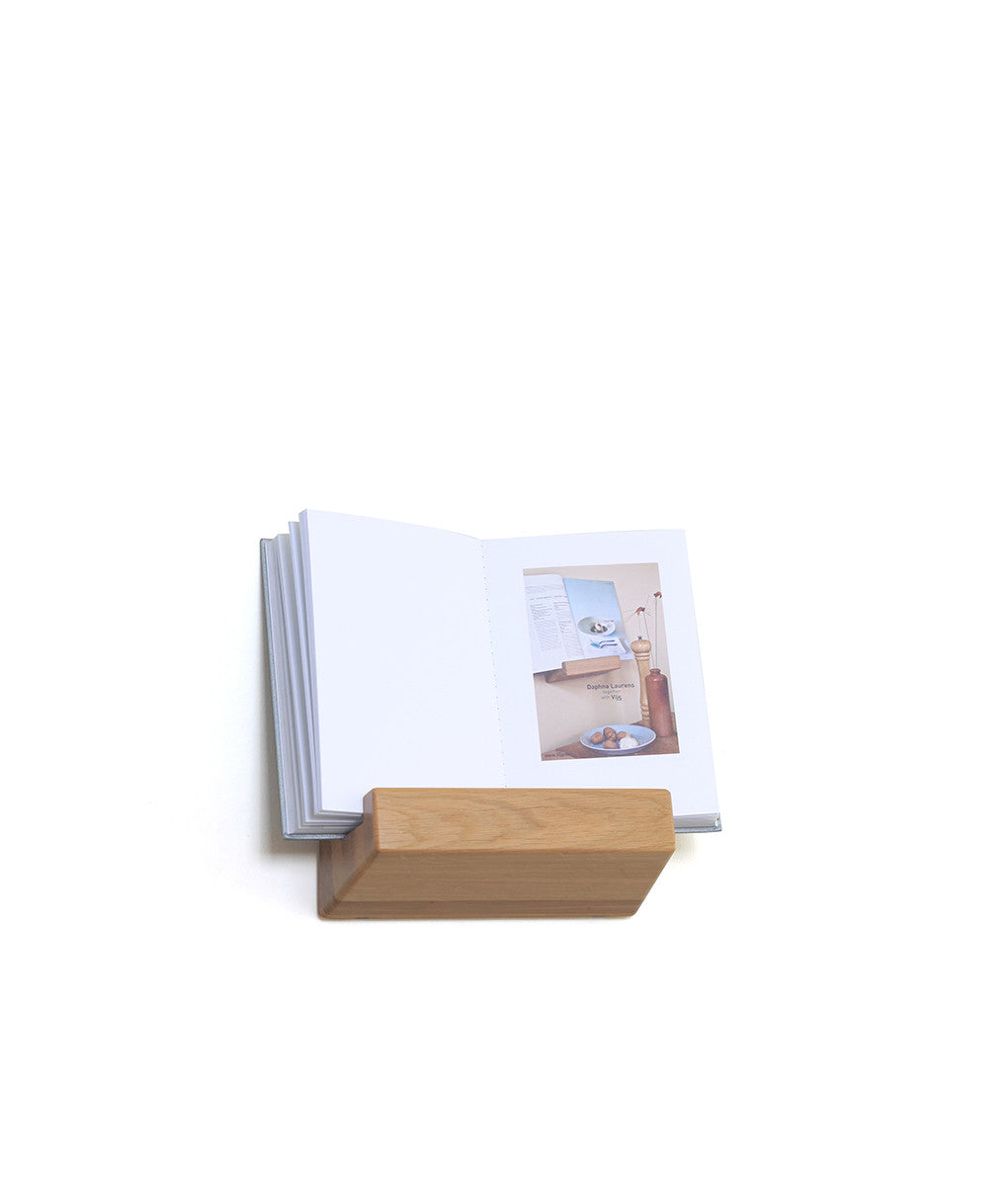 Lookshelf Small, Solid Oakwood