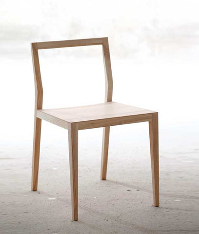 Chair Ghost, European Ash