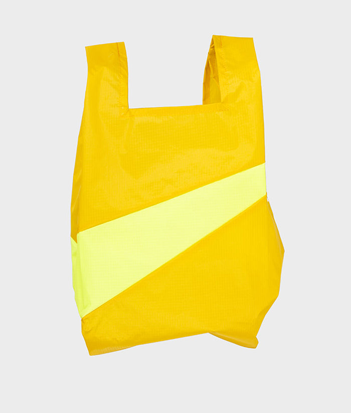 Waldraud-SusanBijl-Shopping-Bag-Helio-FluoYellow