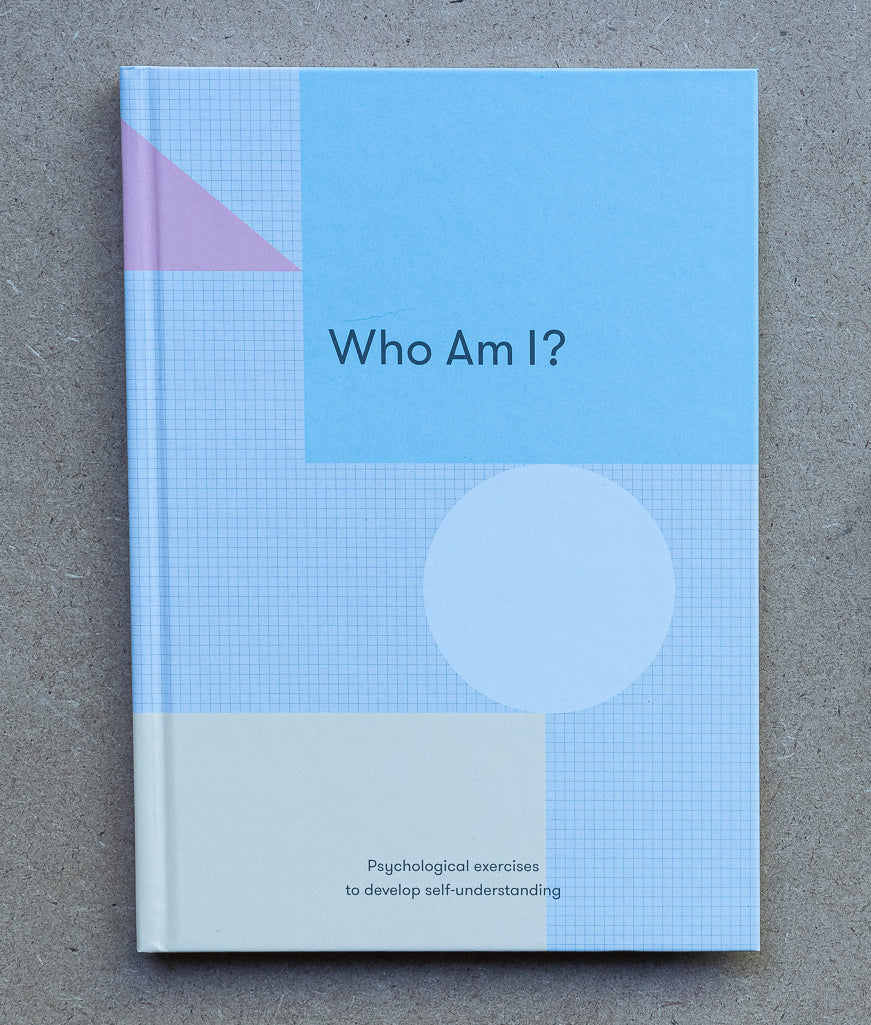 Who Am I?, Book