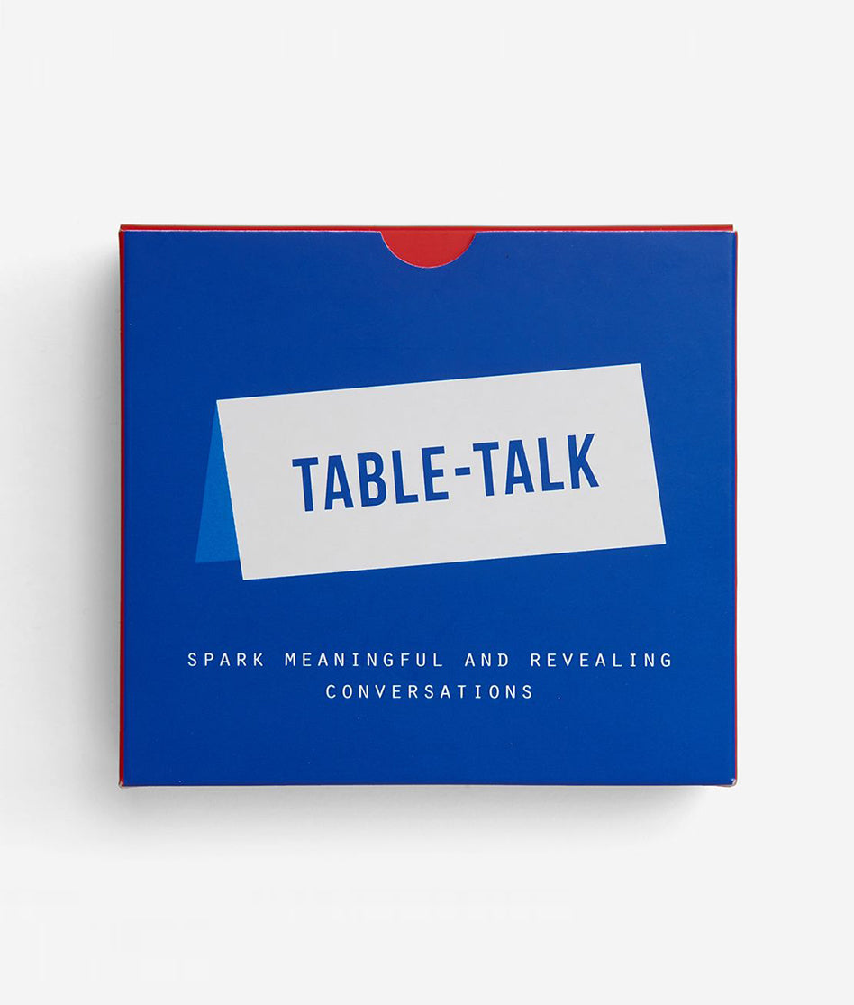 Table Talk-1