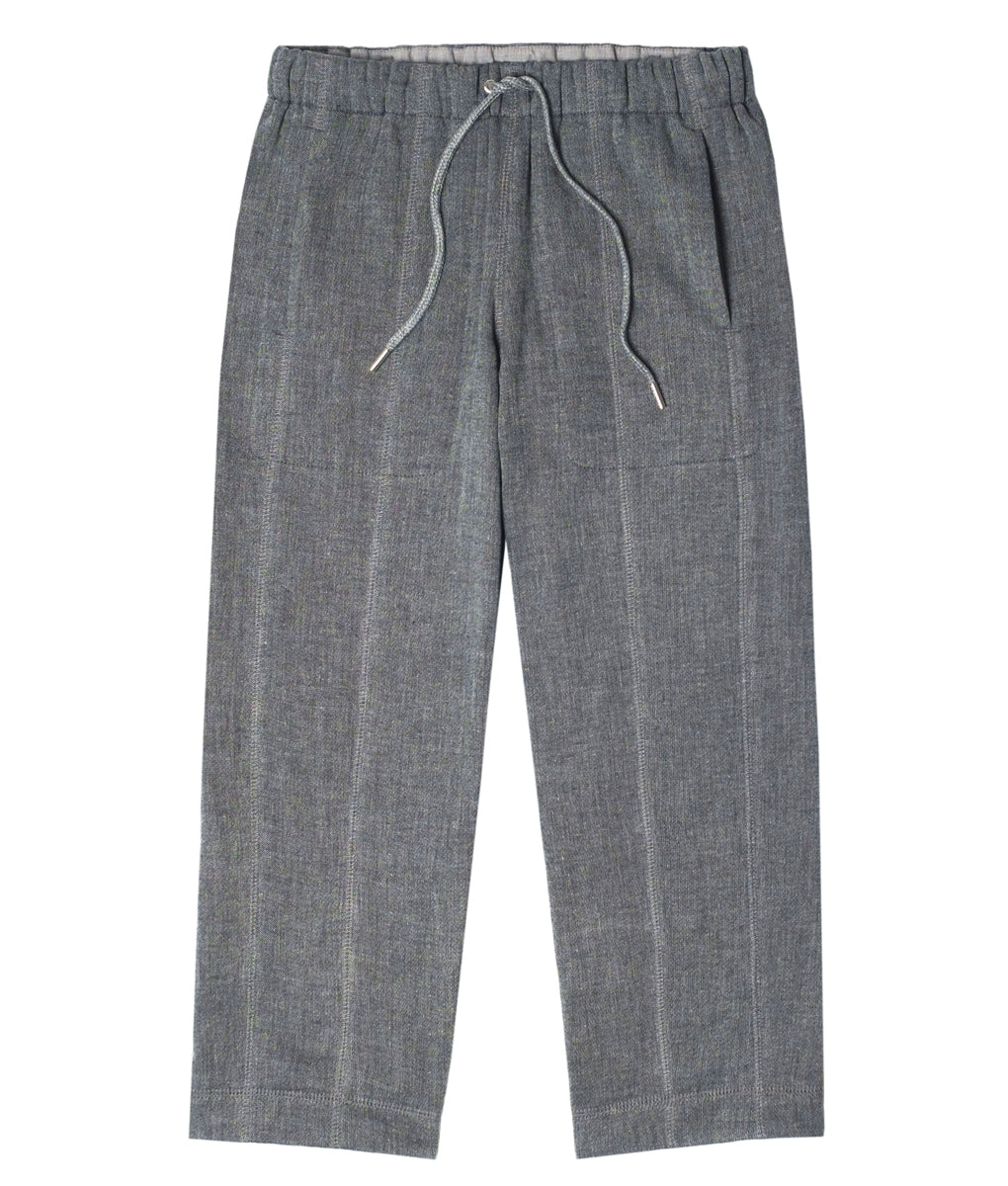 On Journey Trousers-2