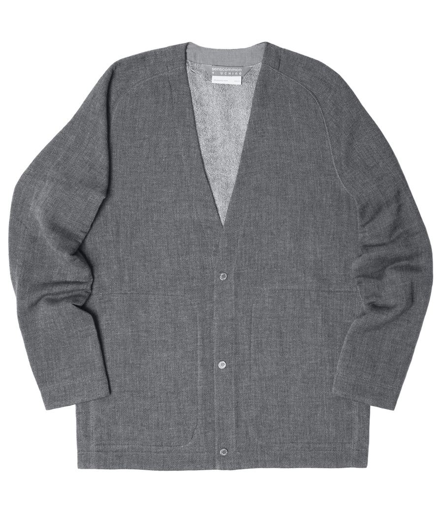 On-Journey Cardigan