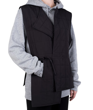 Re-Cover Merino Vest-2