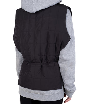 Re-Cover Merino Vest-1
