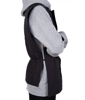 Re-Cover Merino Vest-3