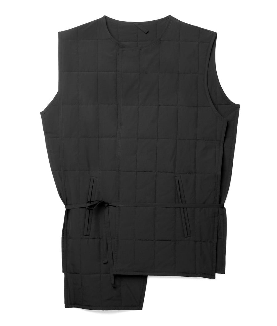 Re-Cover Merino Vest