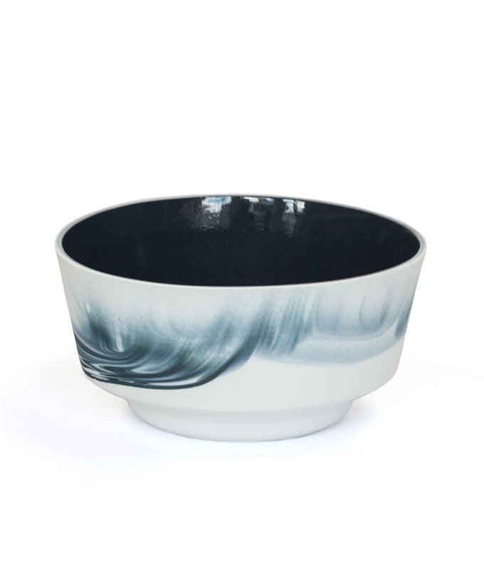 Waldraud-PigmentsAndPorcelain-Breakfast-Bowl-Black