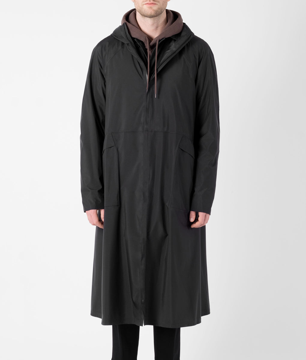 All-Commute Overcoat-9