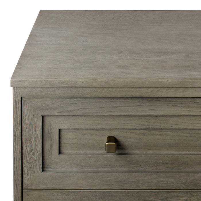 Claiborne Dresser - 6 Drawer