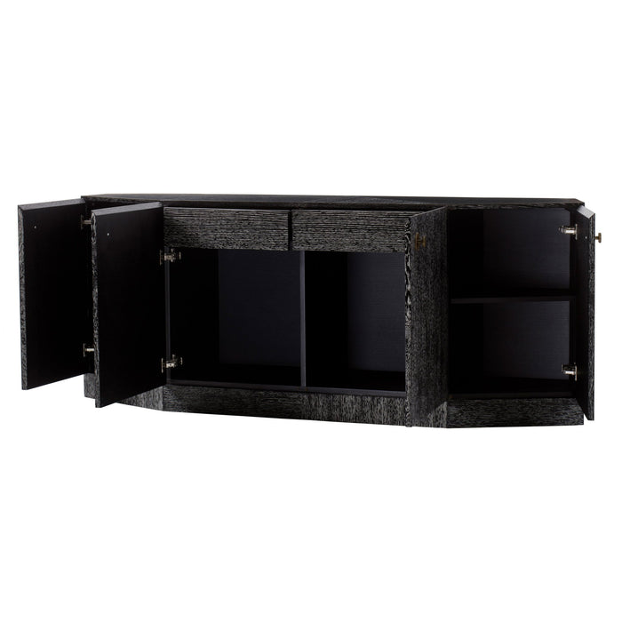 Vergal Sideboard - 4 Door