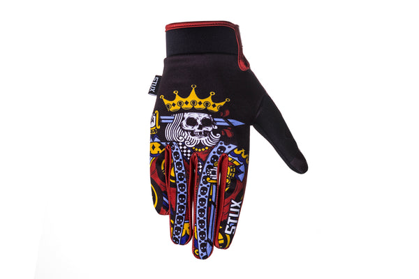 """Game Over"" Glove"