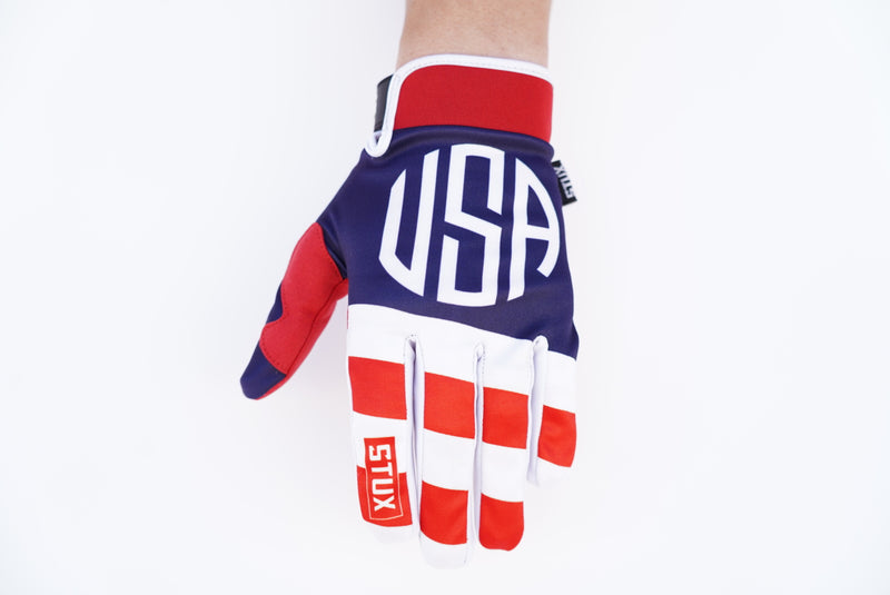 """The Patriot"" USA Glove"