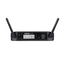 Load image into Gallery viewer, Shure GLXD24 Digital Wireless Vocal System with Handheld Vocal Microphone