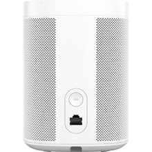 Load image into Gallery viewer, Sonos One SL Wireless Speaker