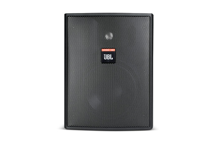 JBL Control 25AV Compact Indoor/Outdoor Background/Foreground Loudspeaker