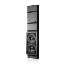 "Load image into Gallery viewer, JBL Synthesis SSW-3 Dual 10"" In-Wall Passive Subwoofer"