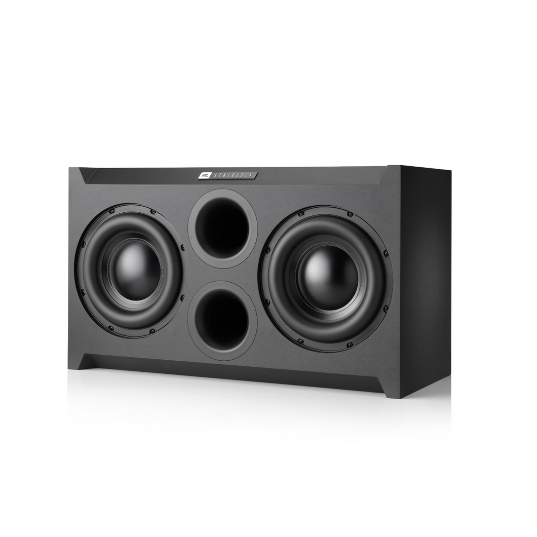 JBL Synthesis SSW-2 Dual 12