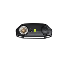 Load image into Gallery viewer, Shure GLXD16 Wireless System for Guitarists and Bassists with Digital Pedal Receiver