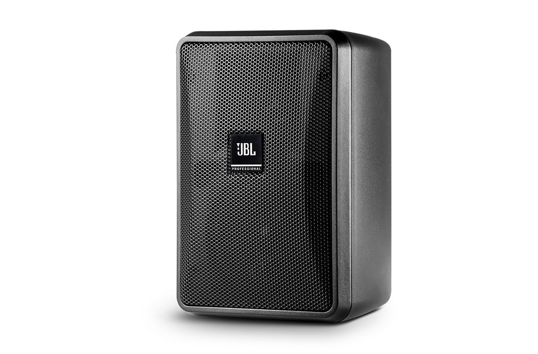 JBL Control 23-1L Ultra-Compact 8-Ohm Indoor/Outdoor Background/Foreground Speaker