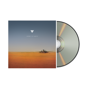 Flight Facilities / Down To Earth CD