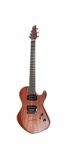 "Duvoisin Custom Guitar ""Pre-Series II"""