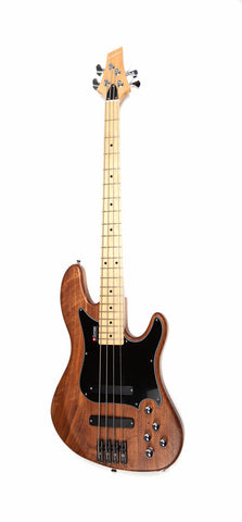Fat Standard Bass (Walnut)