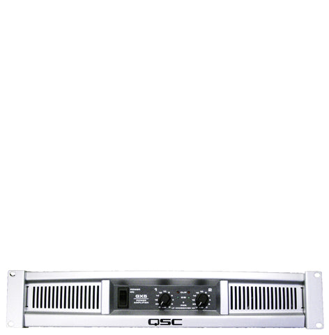 Power Amplifier QSC GX5