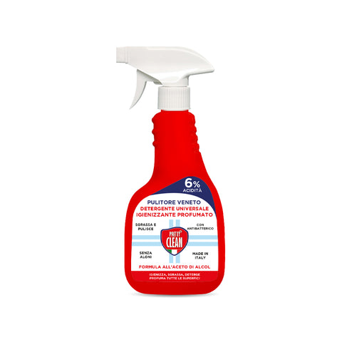 Spray Detergente Universale, 500 ml