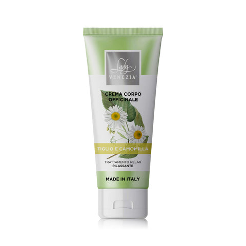 Creme Officinali Relax 100 ml