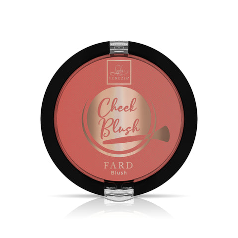 Fard Blush - 4 Colorazioni