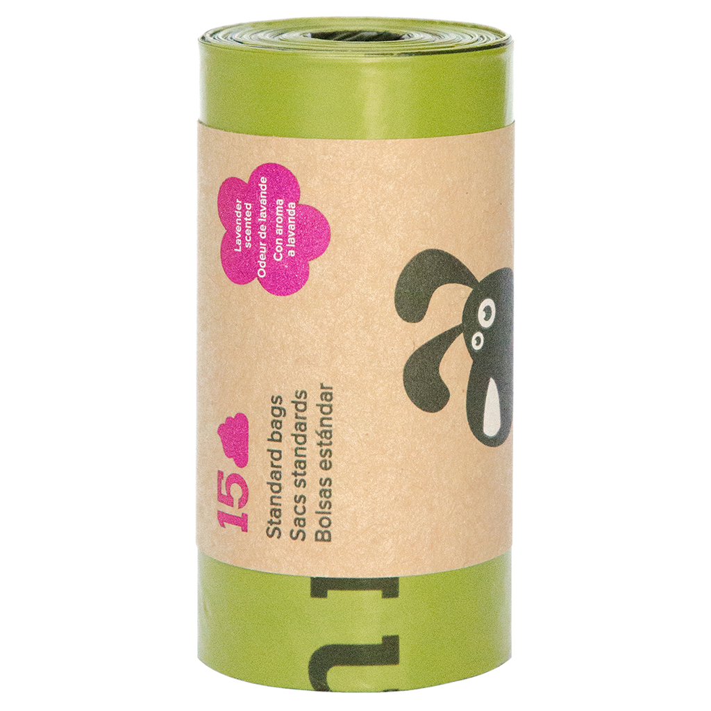 Earth Rated refill roll
