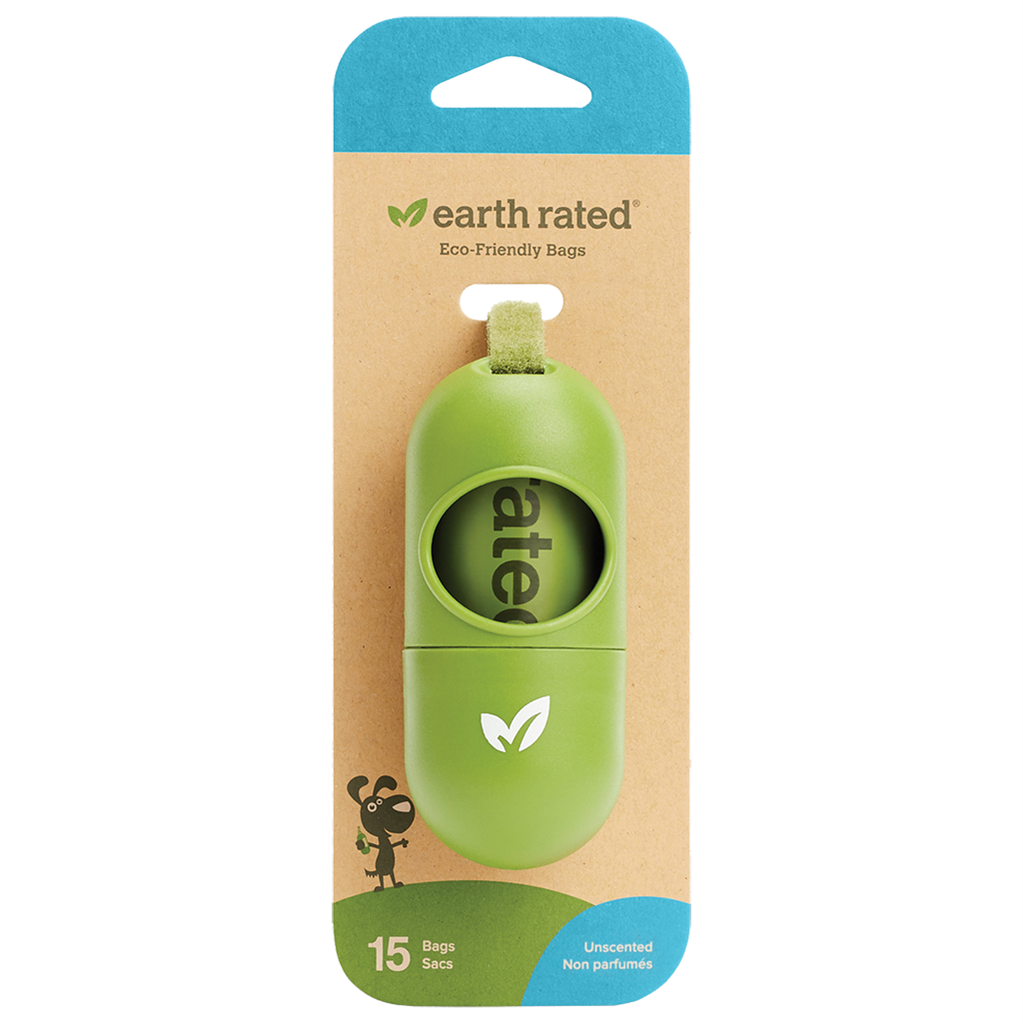 Earth Rated Leash Dispenser
